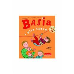 """Książka """"Basia i plac zabaw"""" 3Y37F8 Oferta ważna tylko do 2031-09-09"""