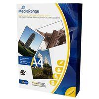 Papiery fotograficzne, MediaRange - papier fotograficzny, wysoki połysk