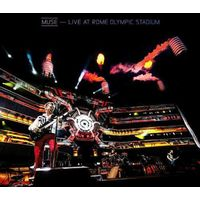 Rock, Live At Rome Olympic Stadium - July 2013 (Cd + Dvd)