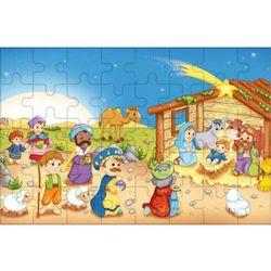 Puzzle religijne Boże Narodzenie
