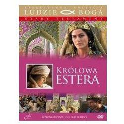 KRÓLOWA ESTERA + film DVD - KRÓLOWA ESTERA + film DVD
