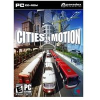 Gry PC, Cities in Motion (PC)