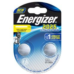 Bateria LITOWA CR2016 ULTIMATE LITH 2SZT. ENERGIZER