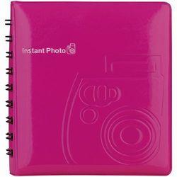 Fuji Instax album mini różowy