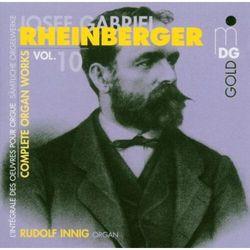 J. Rheinberger - Complete Organ Works 10