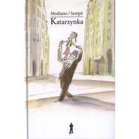 Książki dla dzieci, Katarzynka (opr. twarda)