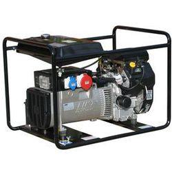Agregat prądotwórczy trójfazowy Sumera Motor SMG-16TE-K-AVR