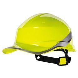 Kask ochronny DIAMOND V żółty DELTA PLUS 2020-08-06T00:00/2020-08-26T23:59
