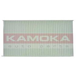 Filtr, wentylacja przestrzeni pasażerskiej KAMOKA F412401