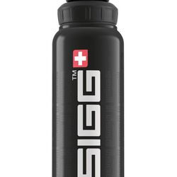 SIGG - BUTELKA WMB SIGGNATURE BLACK
