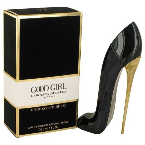 Wody perfumowane damskie, Carolina Herrera Good Girl Woman 30ml EdP