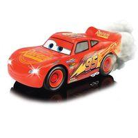 Jeżdżące dla dzieci, Dickie Auta 3 RC Feature Zygzak McQueen, 26 cm - BEZPŁATNY ODBIÓR: WROCŁAW!