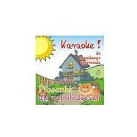 Dawna muzyka klasyczna, Pluszowe piosenki dla dzieci Karaoke CD wyprzedaż 04/2020 (-19%)