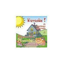 Dawna muzyka klasyczna, Pluszowe piosenki dla dzieci Karaoke CD