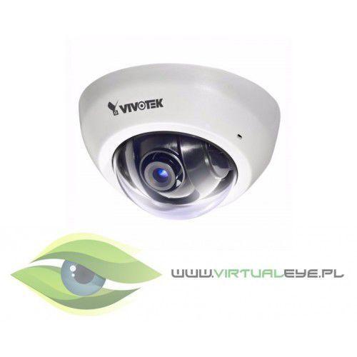 Kamery przemysłowe, Kamera IP Vivotek FD8166A