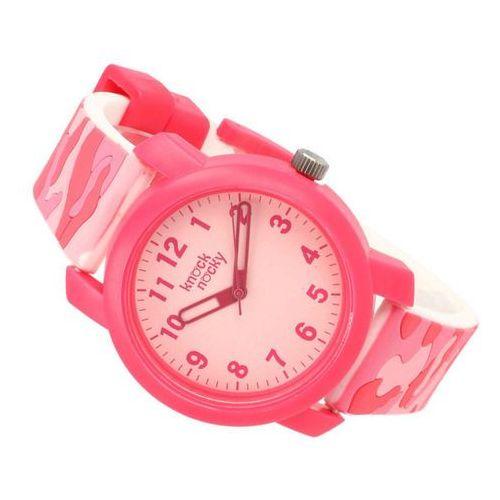 Zegarki dziecięce, Knock Nocky CO3618606
