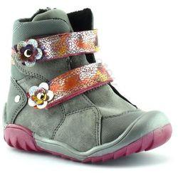 Buty zimowe dla dzieci Kornecki 06054 Obuwie zimowe -30% (-30%)