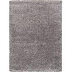 Dywan Agnella Yoki Ran Light Grey/Jasny Szary 80x150