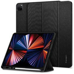 Etui Spigen Urban Fit do iPad Pro 12.9 2021 Black