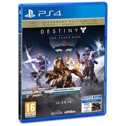 Destiny The Taken King (PS4)