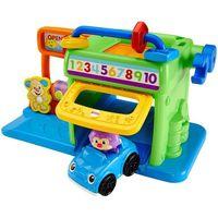 Pozostałe zabawki edukacyjne, Fisher Price Warsztacik Szczeniaczka