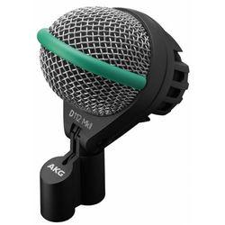 AKG D-112 MkII mikrofon dynamiczny do stopy Płacąc przelewem przesyłka gratis!