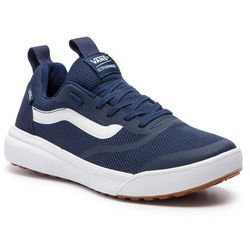 Sneakersy VANS - UltraRange Rapidw VN0A3MVU4M01 Dress Blue/True White
