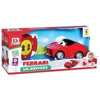 Osobowe dla dzieci, BB Junior Ferrari Samochód Mały rajdowiec