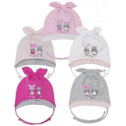 AJS 40-002 czapka dziecięca