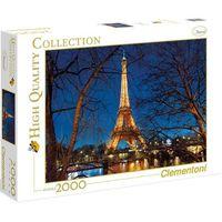 Puzzle, Puzzle 2000 el HQ Paris