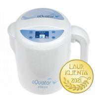 Oczyszczacze powietrza, Jonizator wody aQuator Classic