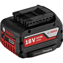 Akumulator do elektronarzędzia Bosch Professional GBA 1600A00C42, 18 V, 4 Ah, Li-Ion