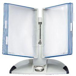 System biurkowy Tarifold A4 z 10 niebieskimi panelami 734301