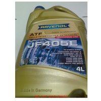 Oleje przekładniowe, olej do skrzyni biegów RAVENOL ATF JF405E 4l ATF 3314,99000-22A80-025,JWS3314...