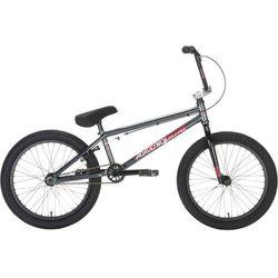 rower BMX ACADEMY - Desire 20In Grey (GREY) rozmiar: 21in