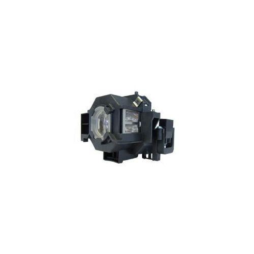 Lampy do projektorów, Lampa do EPSON PowerLite 400WE - generyczna lampa z modułem (original inside)