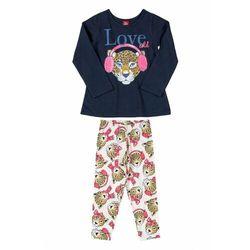 Komplet dziewczęcy bluza+spodnie 3P39AA Oferta ważna tylko do 2023-12-01