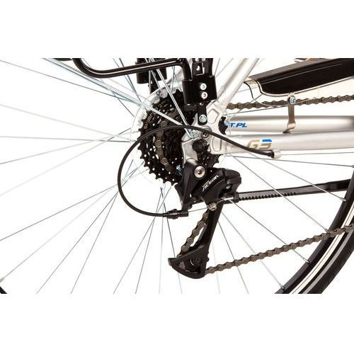 Rowery trekkingowe, Arkus & Romet Gazela 3.0 (2016)