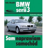 Biblioteka motoryzacji, BMW serii 3 (opr. miękka)