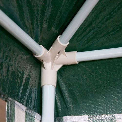 Namioty ogrodowe, ZŁĄCZKI DO PAWILON OGRODOWY 3x3 KOMPLET ŁĄCZNIKÓW 303004 (-20%)