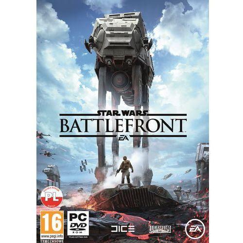 Gry na PC, Star Wars Battlefront (PC)