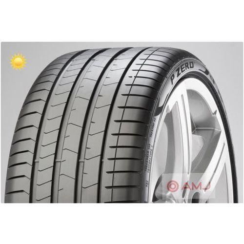 Opony letnie, Pirelli P Zero 245/50 R18 100 Y