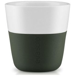 Filiżanka do espresso Eva Solo 2 szt. leśna zieleń