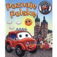 Literatura młodzieżowa, Poznaję Polskę Samochodzik Franek (opr. miękka)