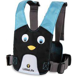 Szelki bezpieczeństwa - LittleLife - Pingwin