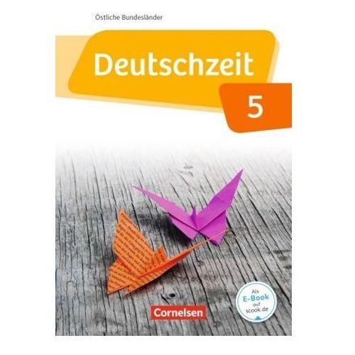 Pozostałe książki, 5. Schuljahr, Schülerbuch Fandel, Anja