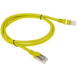 Kabel sieciowy RJ45 - RJ45 LANBERG 1 m