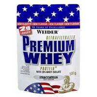 Odżywki białkowe, Weider Premium Whey Protein 500g