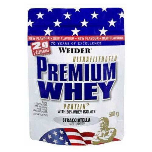 Odżywki białkowe, Weider Premium Whey Protein 2300g