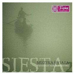 Siesta - Muzyka Świata Vol. 2